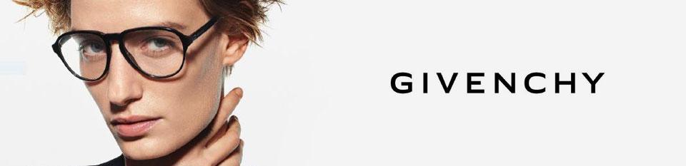 Óculos Graduados Ginvenchy GV 0101